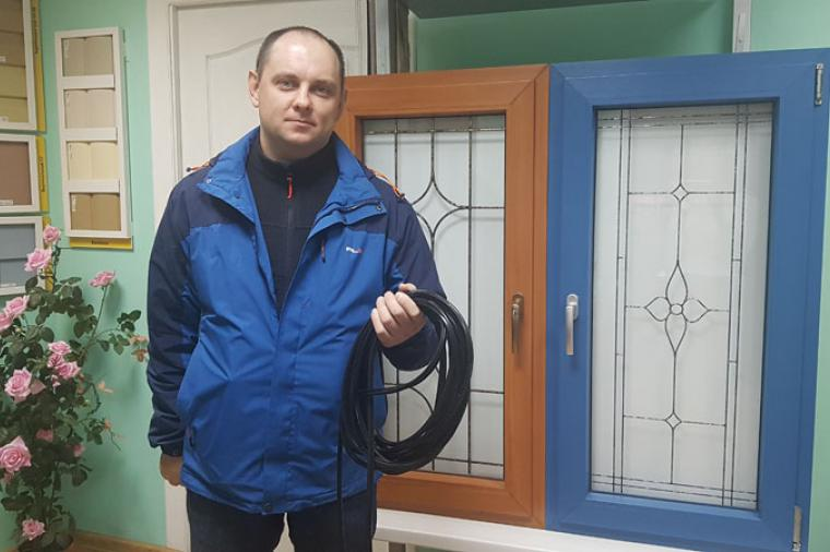 Срочный ремонт пластиковых окон в городе Ногинск - 710355018
