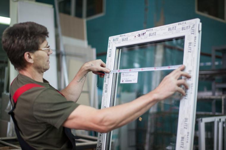 Срочный ремонт пластиковых окон в городе Ногинск - 1734080871