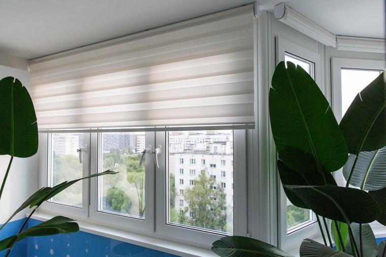 Остекление балконов в Куровском - 446464991
