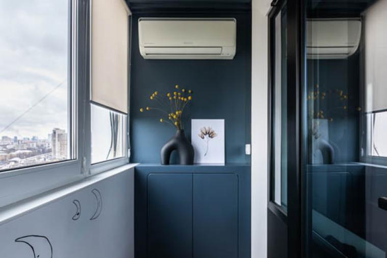 Какое окно заказать в квартиру на первом этаже? - 779951905