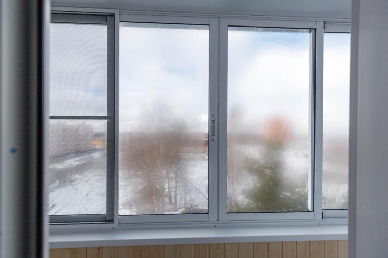 Какое окно заказать в квартиру на первом этаже? - 219226945