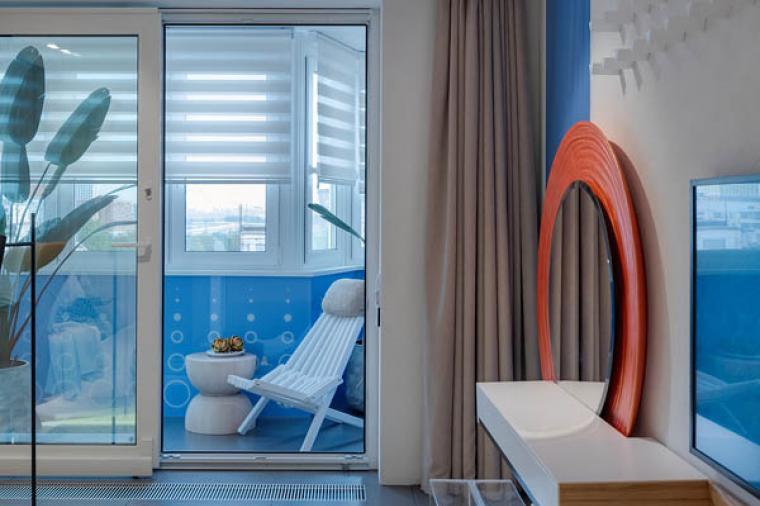 Какие окна поставить в квартиру? - 998255169