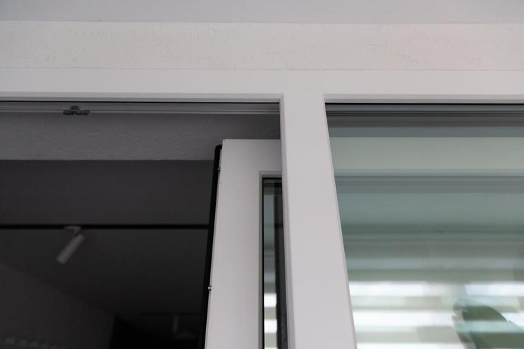 Остекление эркерного балкона  - 1474558975
