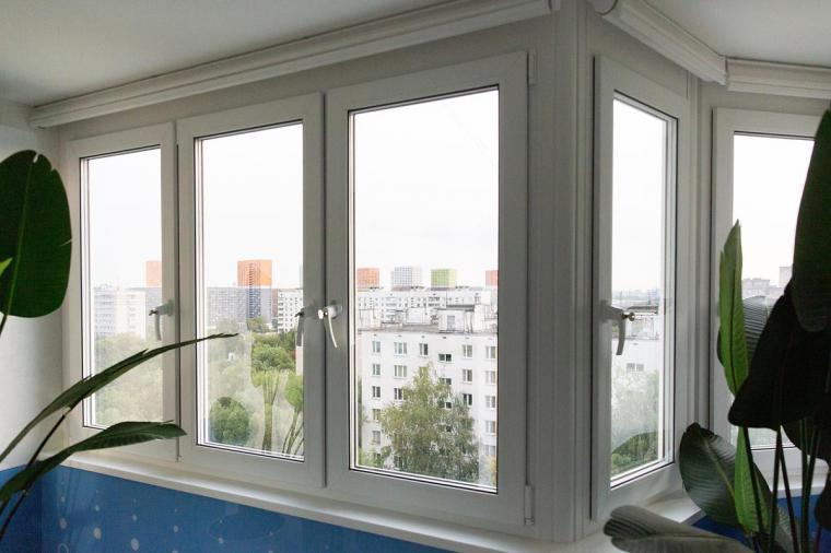 Остекление балконов в Орехово-Зуево - 1768508833