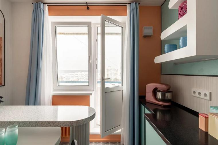 Сколько стоит балконный блок? - 862808249