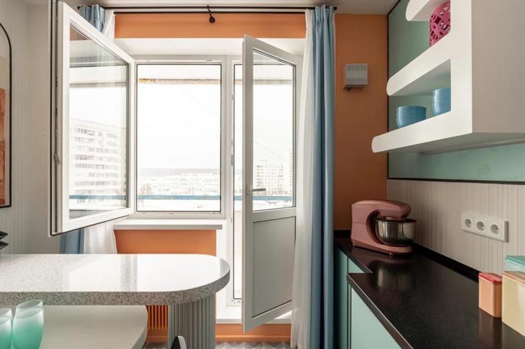 Сколько стоит балконный блок? - 318695221