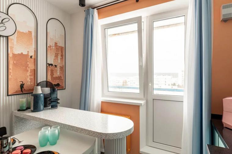 Сколько стоят окна в квартиру? - 935924339