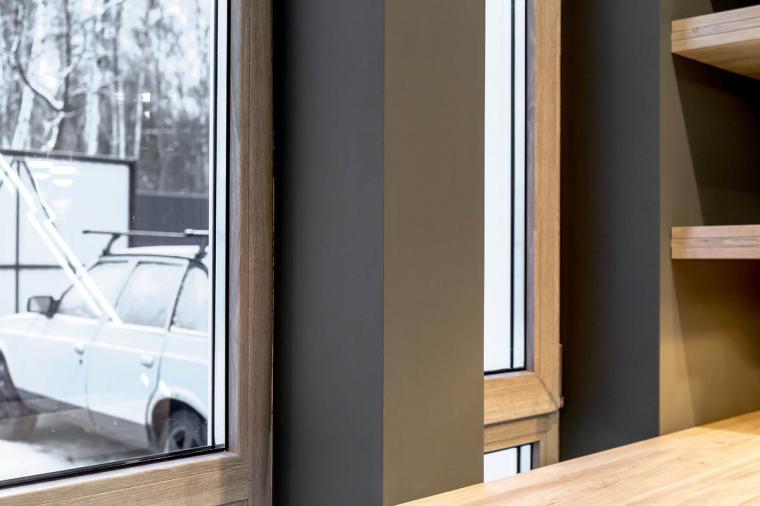 Где купить лучшие окна в Электростали? - 238840659