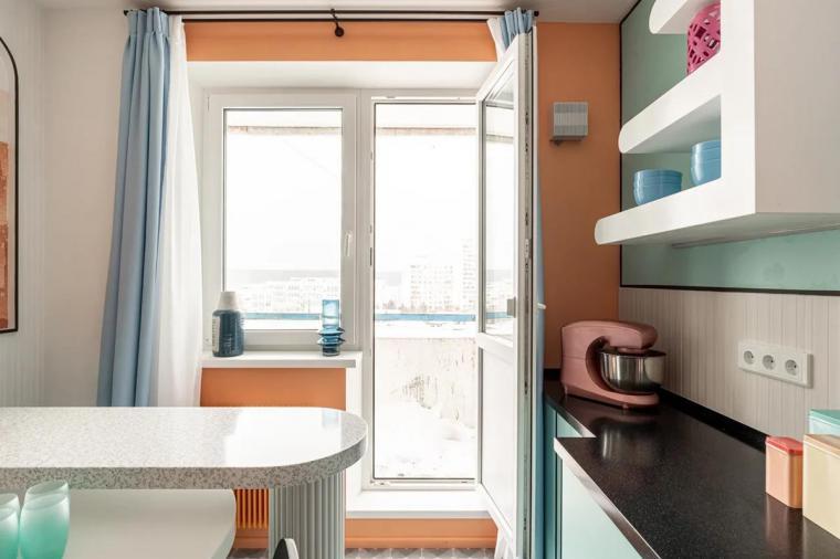 Лучшие пластиковые окна в Ново-Загарье - 1040487436