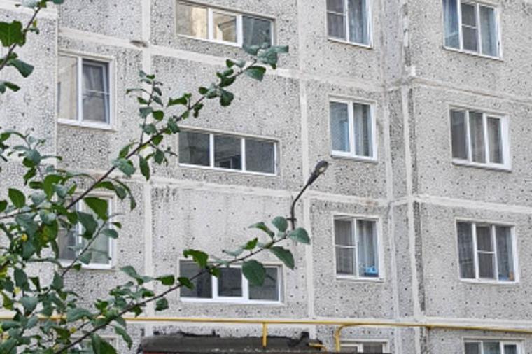 Новые окна в подъездах - 2037400464