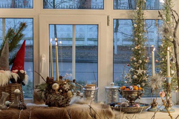 """Поздравляем призеров конкурса """"Укрась окно и получи окно KBE"""" в подарок - 47720409"""