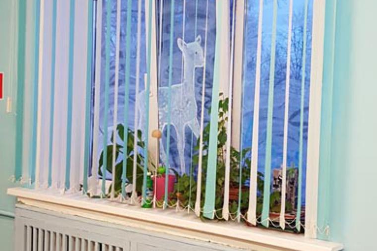 """Поздравляем призеров конкурса """"Укрась окно и получи окно KBE"""" в подарок - 1592217209"""