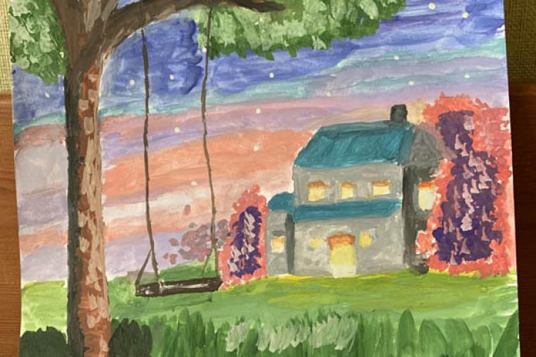 """Итоги конкурса """"Дом моей мечты"""" - 733679957"""