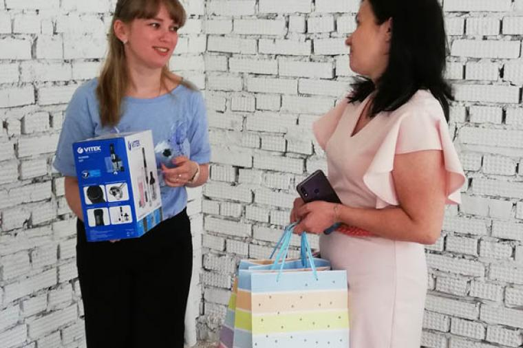 """Итоги конкурса """"Дом моей мечты"""" - 756899840"""