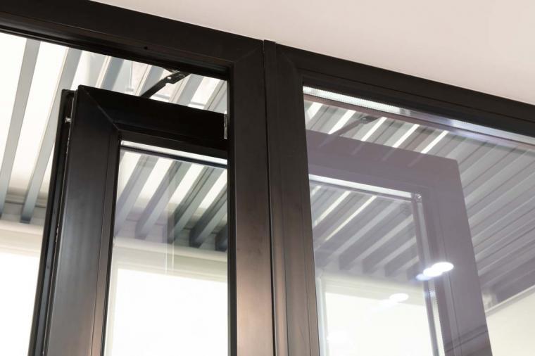 Раздвижные двери в детскую – уникальные решения для Квартирного вопроса - 1537680910
