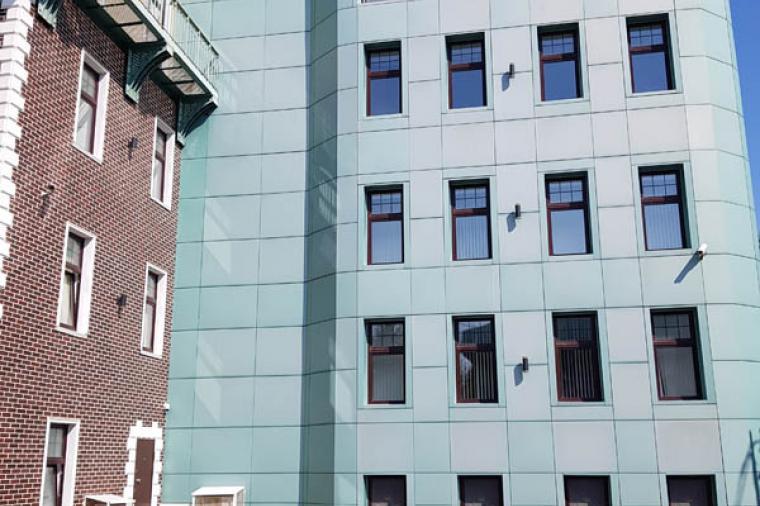 Окна ПВХ в Электростали Victоria Palace - 1796379306