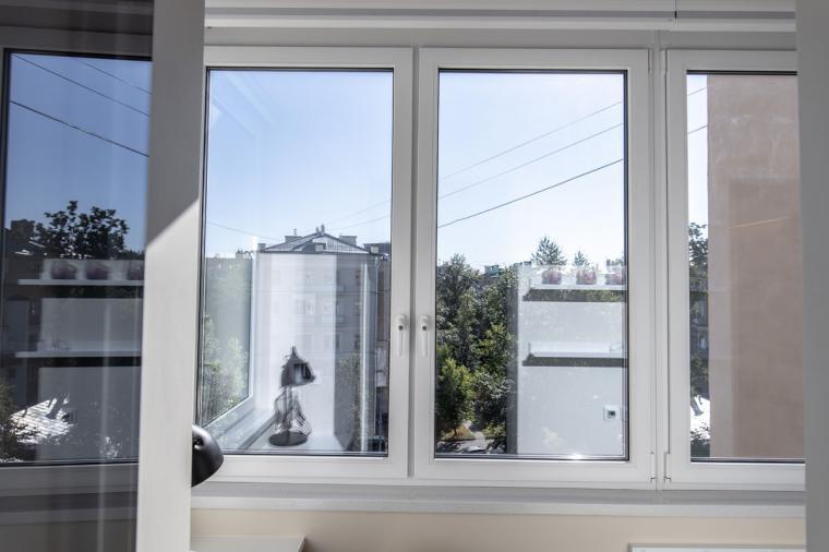 """Проект """"Квартирный вопрос"""". Остекление балкона - 1297999329"""