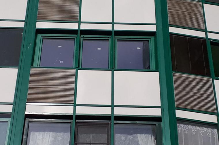 Балконы Изумрудные холмы - 109994900