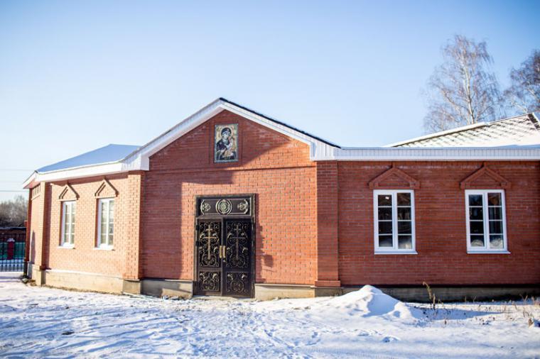 Окна с раскладкой. Воскресная школа в г.Павловский Посад - 1198507538