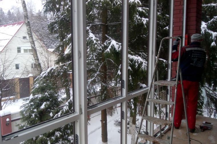 Пластиковые окна от производителя в Одинцово - 1584476227