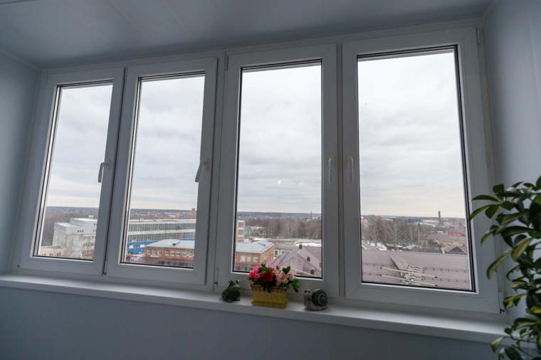 Балкон Павловский Посад - 726523410