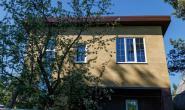 Пластиковые окна в дачном доме г. Гжель - 160621590