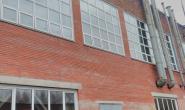 Пластиковые окна без установки для промышленных зданий - 1451968599