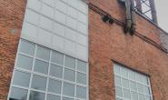 Пластиковые окна без установки для промышленных зданий - 570913634