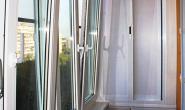 Отделка балконов и лоджий под ключ - 95304065