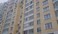 """Балкон в черном цвете: совместный проект с программой """"Квартирный вопрос"""" - 486632150"""