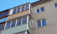Остекление балконов и лоджий под ключ в Ногинске - 1156405710