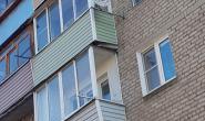 Остекление балконов и лоджий под ключ в Ногинске - 1407441221