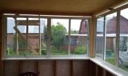 Купить раздвижные окна для террасы и веранды - 675674679