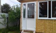 Купить раздвижные окна для террасы и веранды - 2050106403