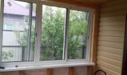 Купить раздвижные окна для террасы и веранды - 1161848793