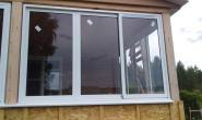 Купить раздвижные окна для террасы и веранды - 2096288535