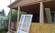 Купить раздвижные окна для террасы и веранды - 1902667383