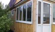 Купить раздвижные окна для террасы и веранды - 101266208