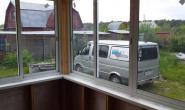 Купить раздвижные окна для террасы и веранды - 1141912587