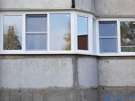 Остекление балкона в Электростали цены от производителя - 1999274176