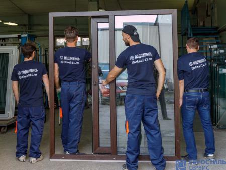 Двери Roto Patio на веранду - 1588016050